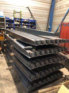 Brand New RL33 under construction